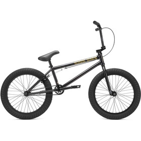 Kink BMX Gap, gloss black chrome